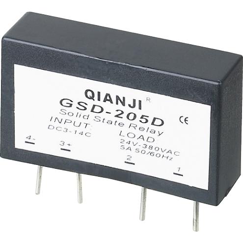 GSD-205D