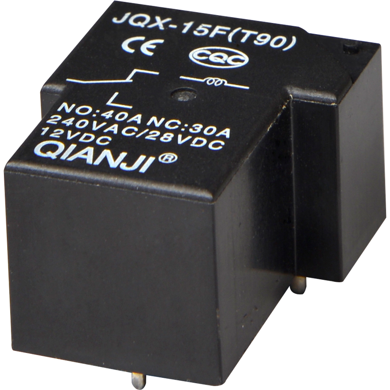 JQX-15F(T90)-12V40A